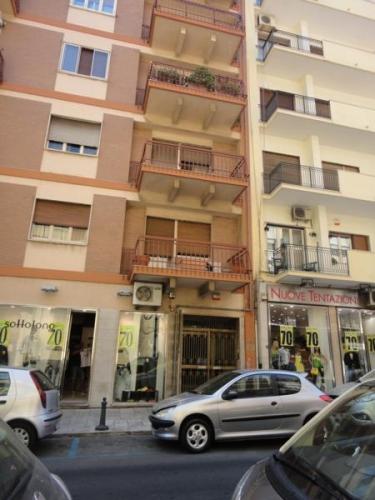 Vendesi appartamento centro reggio calabria for Vendesi appartamento